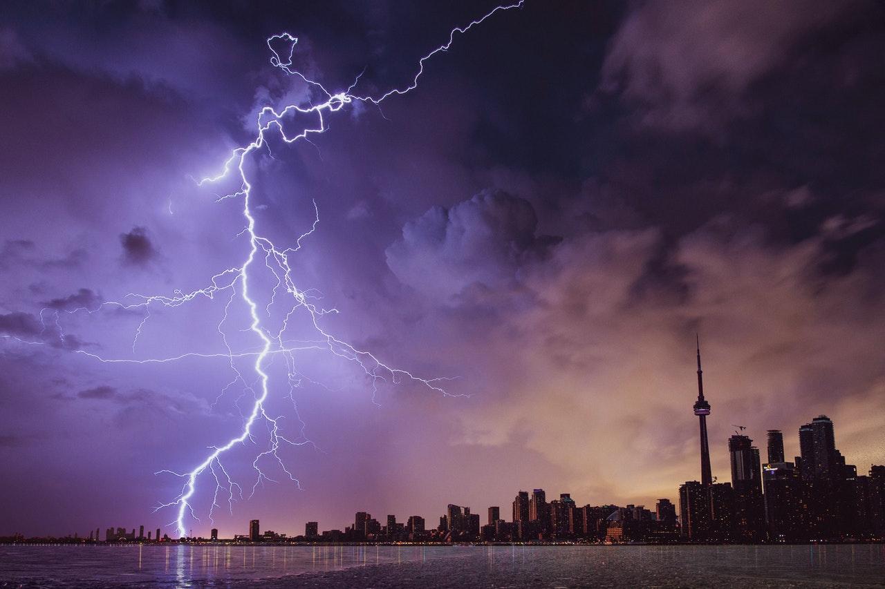 В Гидрометцентре спрогнозировали опасную погоду в ряде регионов России