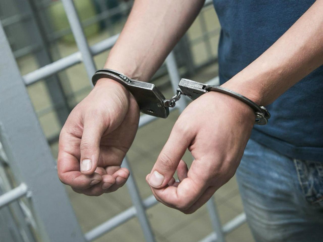 В Марий Эл полицейские нашли грабителя сервиса шиномонтажа