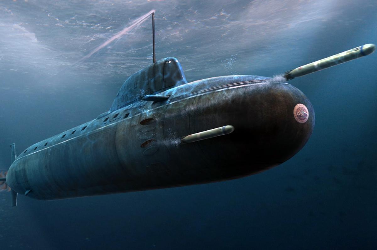В России приступили к морским испытаниям атомных подлодок проектов «Ясень-М» и «Борей-А»