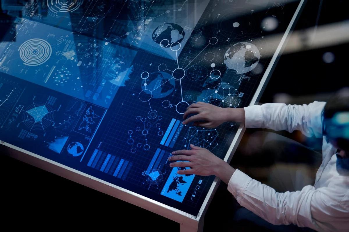 Экономику и социальную сферу Марий Эл ожидает цифровая трансформация
