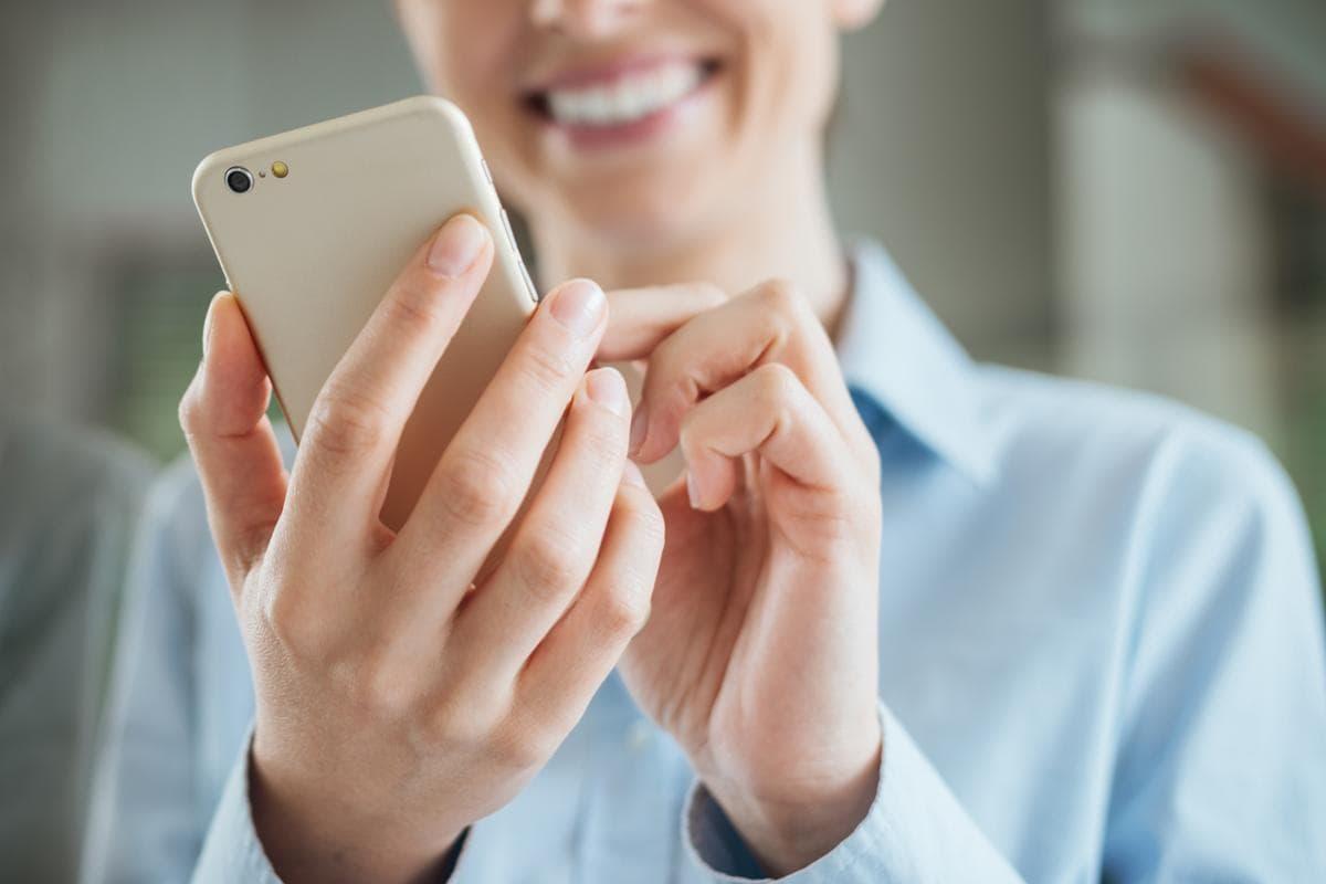Россияне предпочитают мобильные устройства для поиска информации в интернете