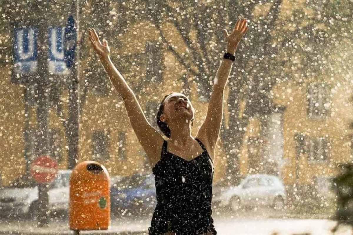 На этой неделе в Марий Эл воздух прогреется до +29 градусов