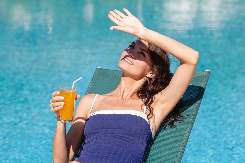 Вильфанд сообщил о повышенном уровне ультрафиолетового излучения в ЦФО
