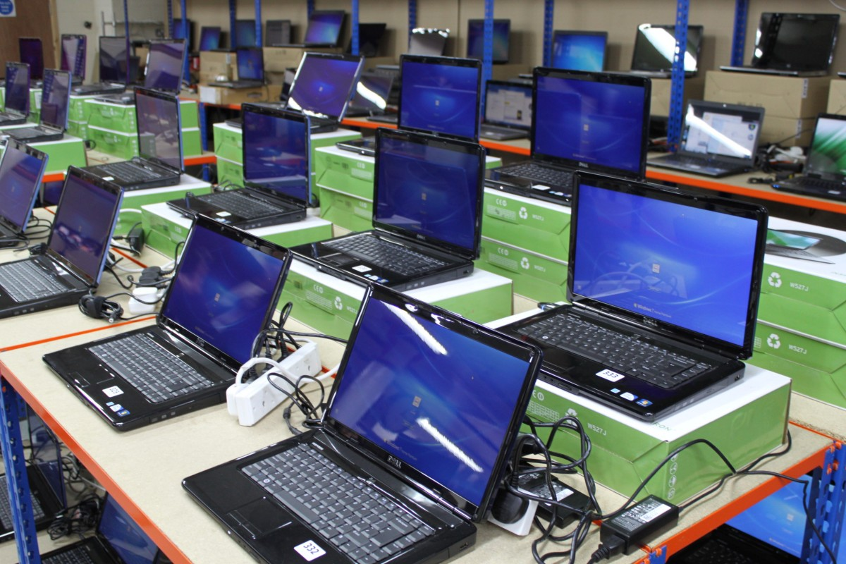 Назван самый популярный производитель ноутбуков во втором квартале 2021 года