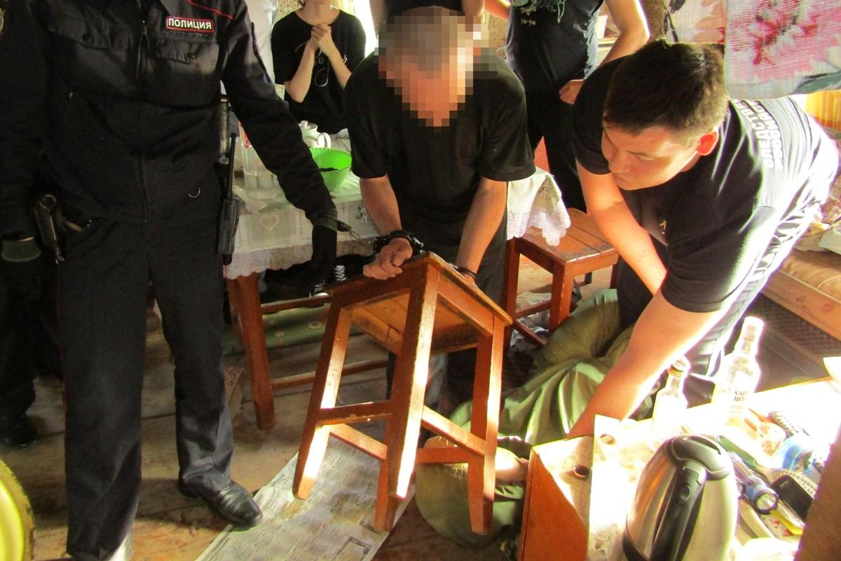 В Йошкар-Оле накажут мужчину, обвиняемого в убийстве собутыльника табуретом