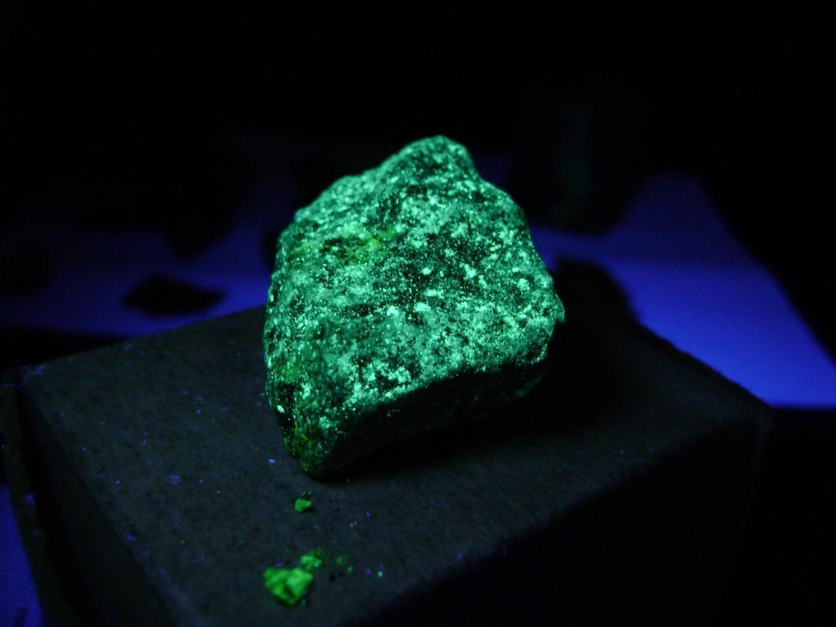 Анализ подтвердил нацистское происхождение урана из лаборатории в США