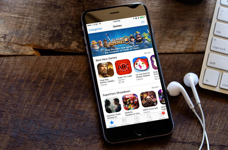 В США хотят ограничить контроль Apple и Google над магазинами приложений