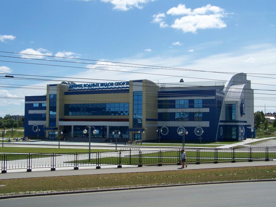 29 августа жители Марий Эл бесплатно посетят спортивные объекты