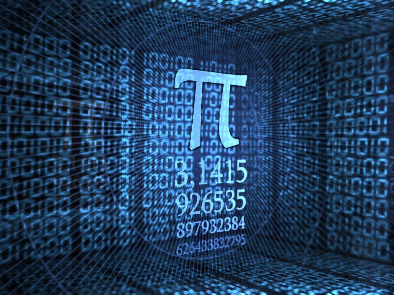 Мировой рекорд по исчислению значения числа Пи установлен в Швейцарии