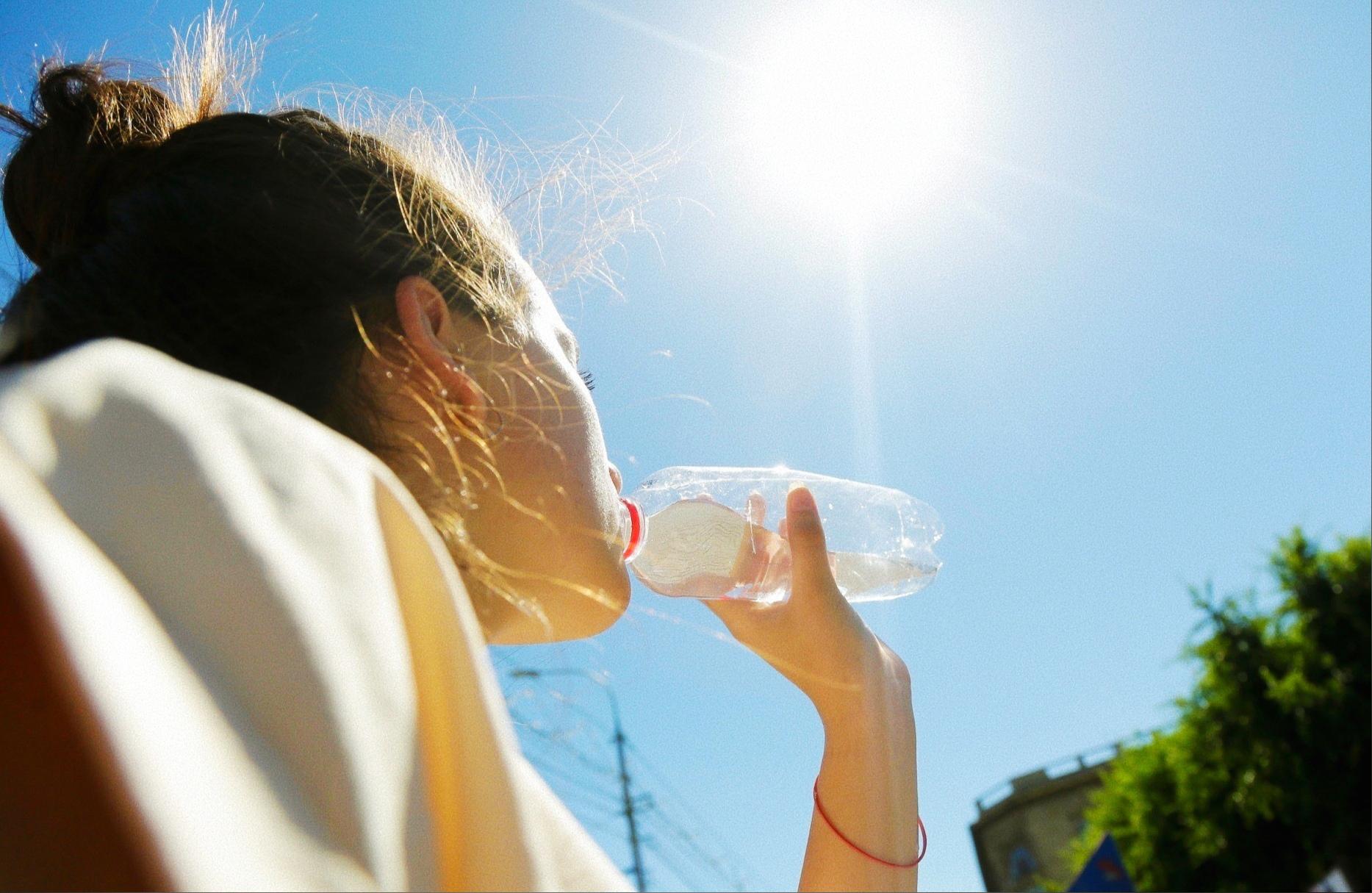 В Марий Эл до конца недели установится экстремальная жара до +35 градусов