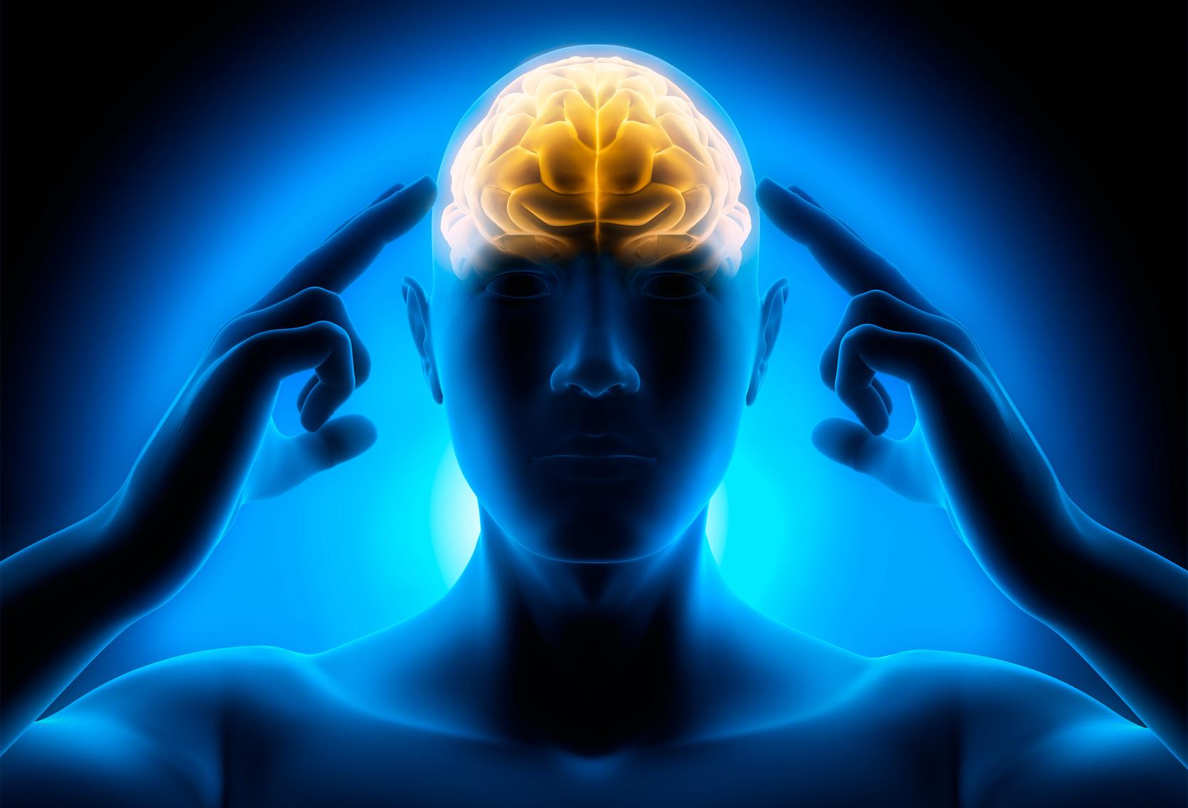 Психолог Эпштейн рассказал о способности мозга передавать сигналы из параллельных миров