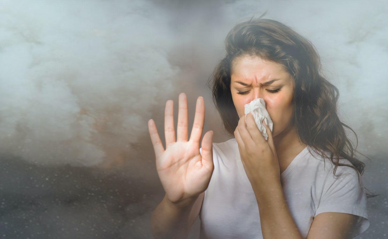 В Роспотребнадзоре рассказали жителям Марий Эл, как защитить себя от смога