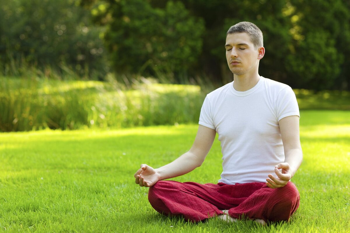 Работу мозга человека позволит ускорить медитация в течение восьми недель