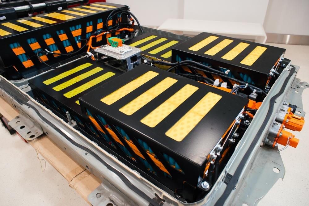 В Японии создали литий-серную батарею, поддерживающую 200 циклов перезарядки