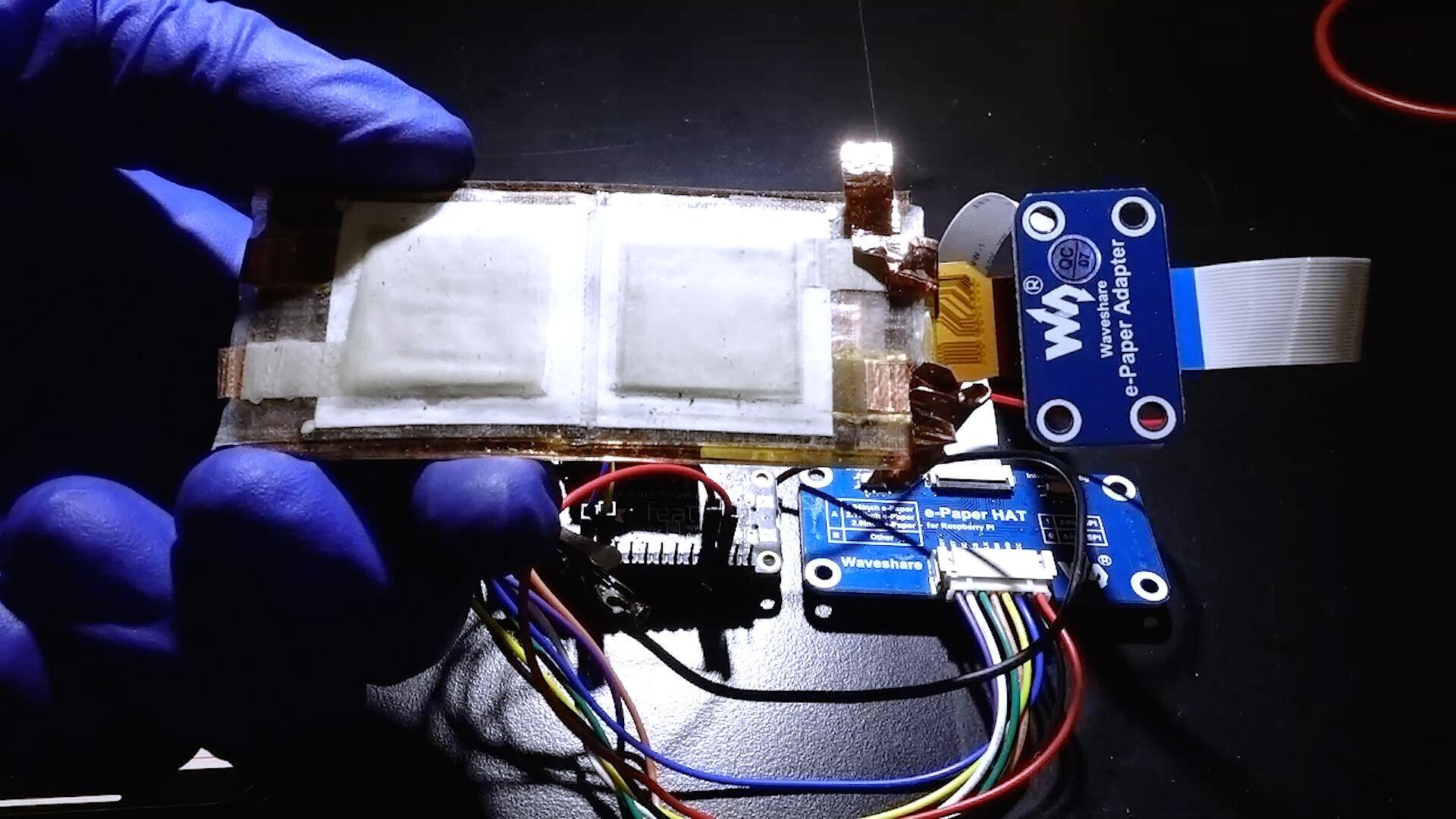 Российские химики создали батарею, работающую на химических отходах