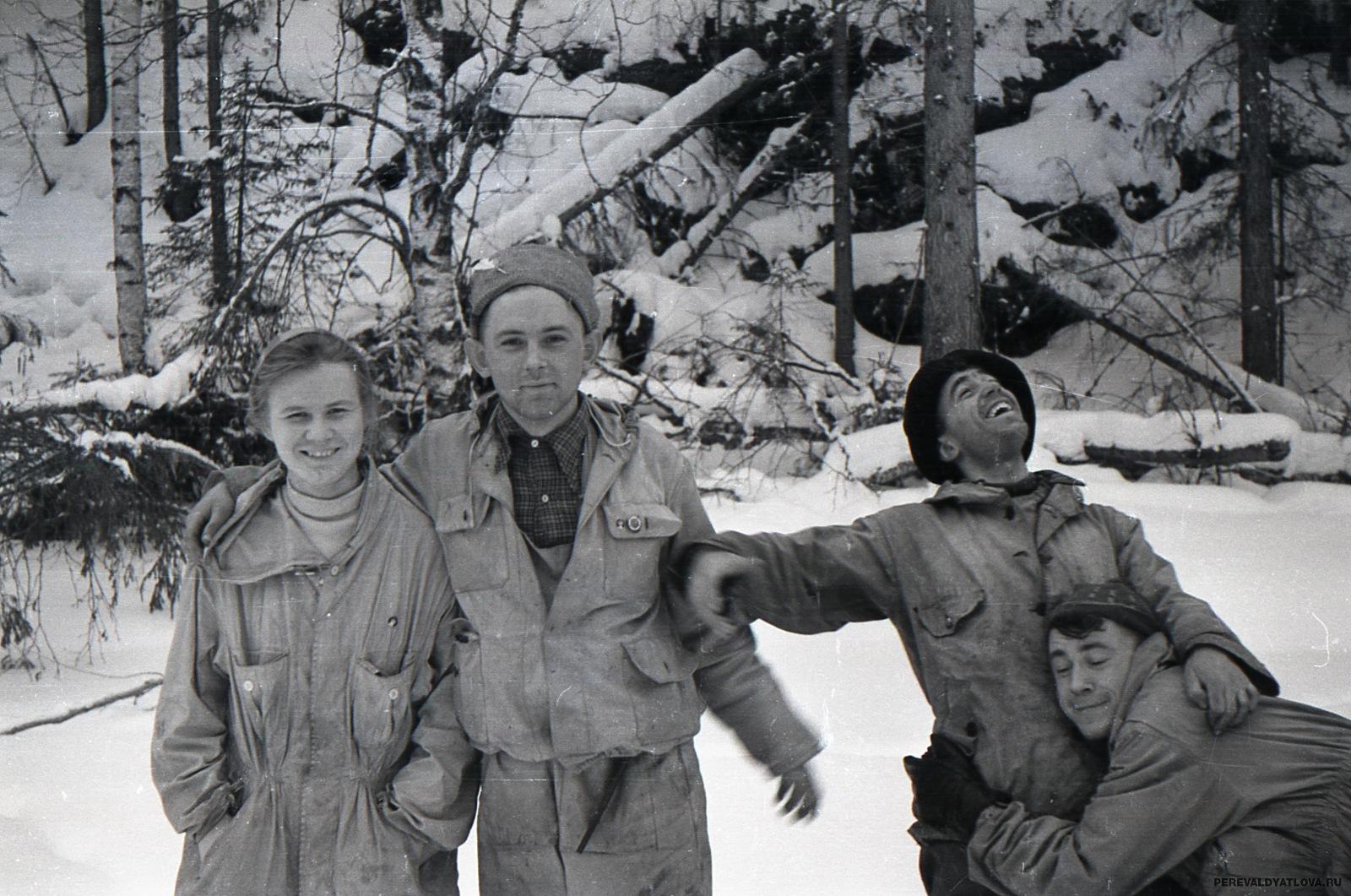 Самым страшным местом в России признан перевал Дятлова