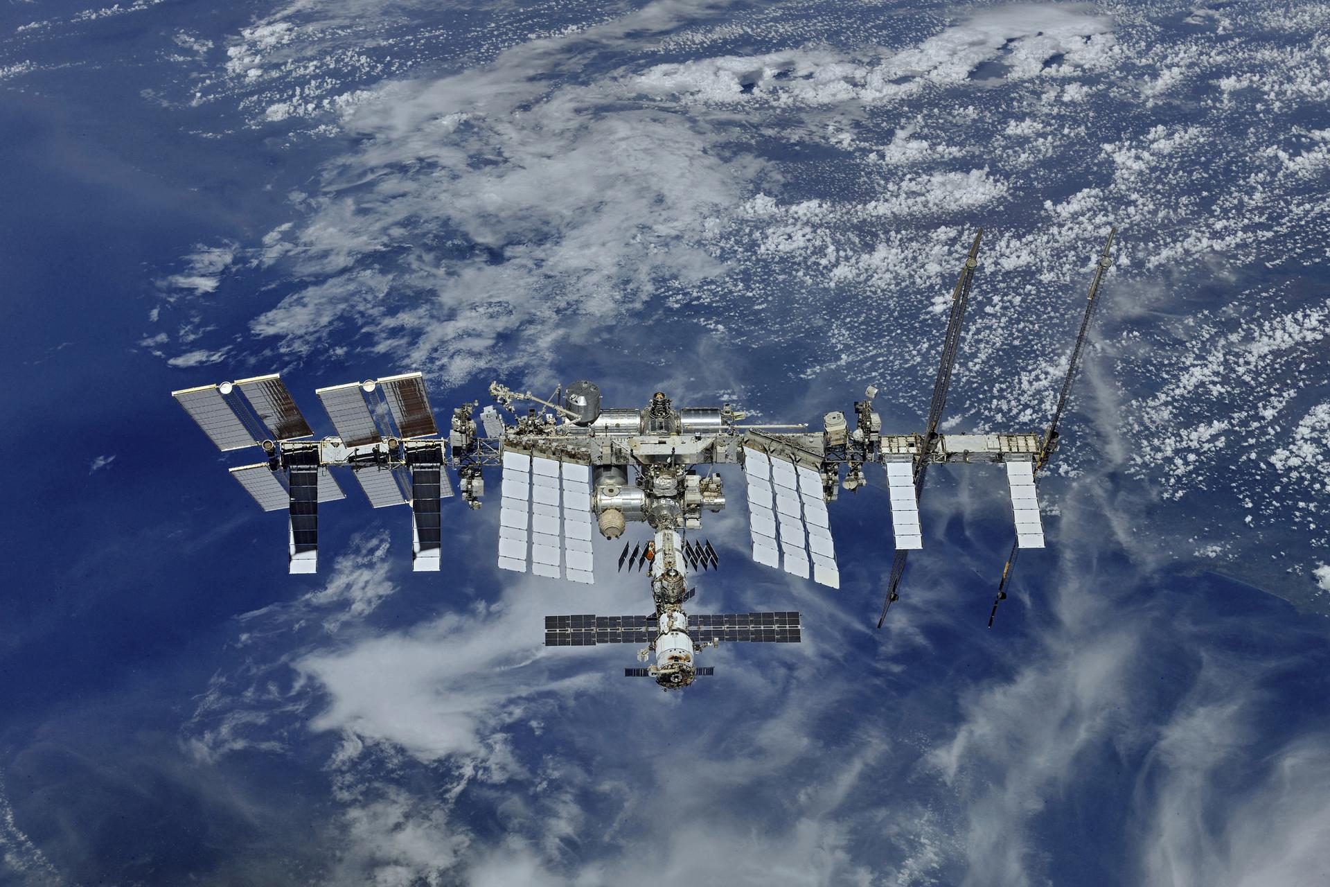 Космонавт Соловьев: эффективность работы на МКС снижается через сто дней экспедиции