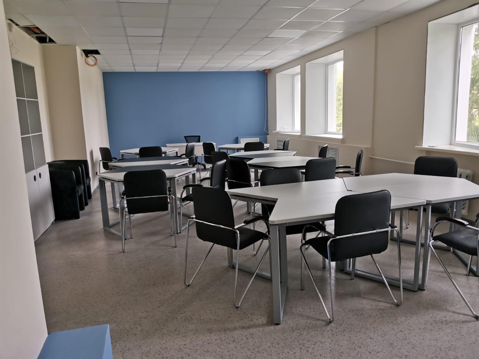 В Марий Эл откроется Центр непрерывного повышения профмастерства педагогов