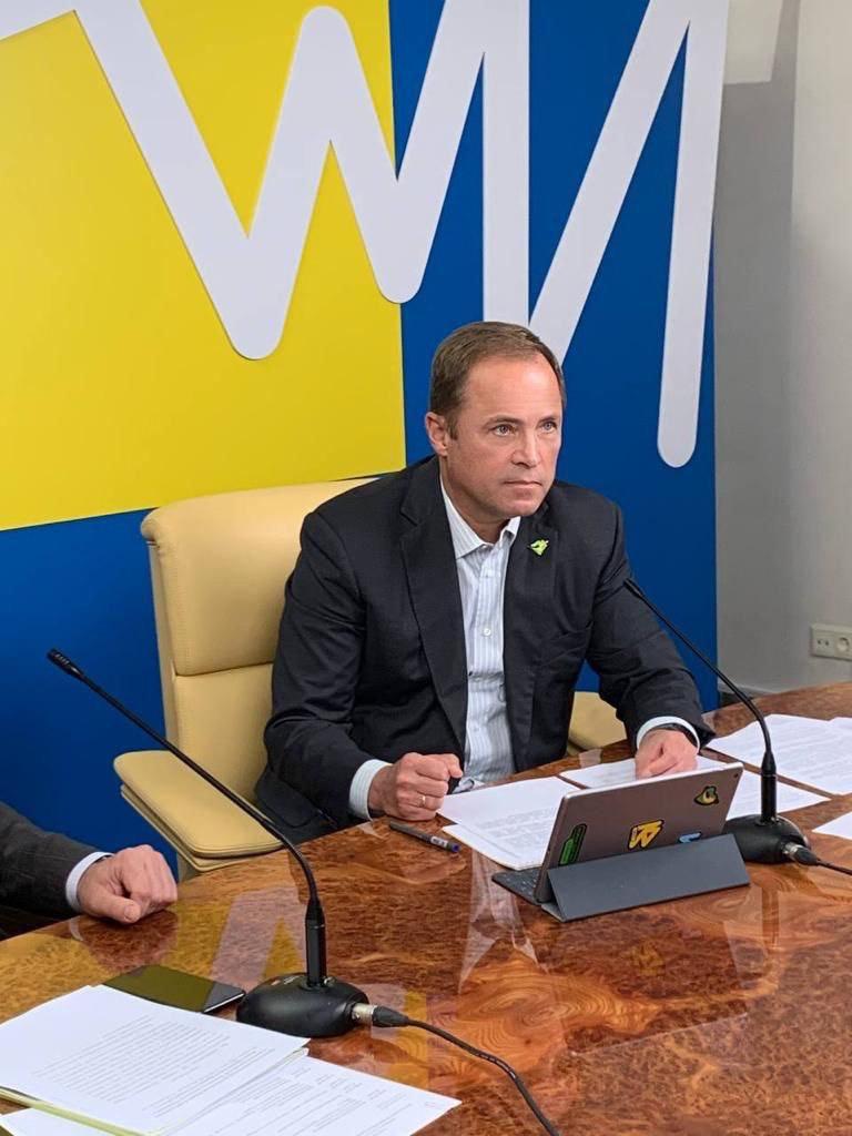 Завершение Молодежного форума Приволжского федерального округа «iВолга»