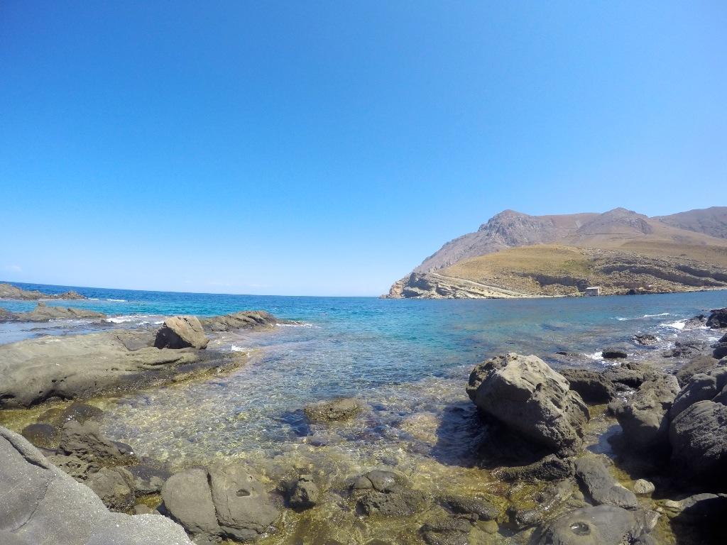 Древние жители острова Гекчеада не употребляли рыбу из Эгейского моря