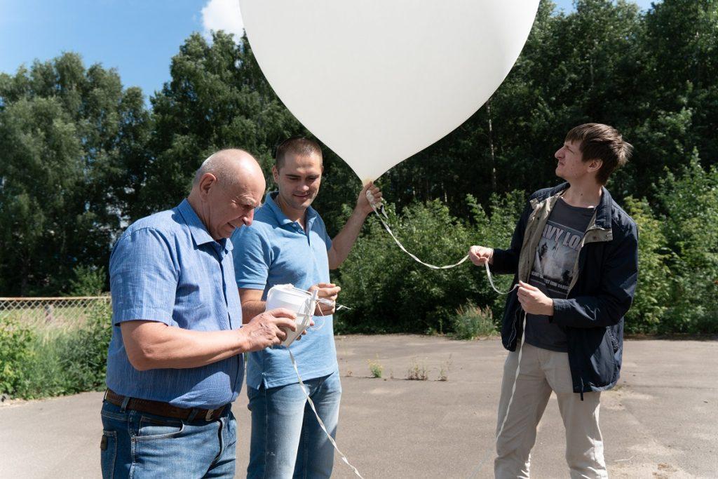 Разработан метеорологический радар для улучшения прогнозов погоды