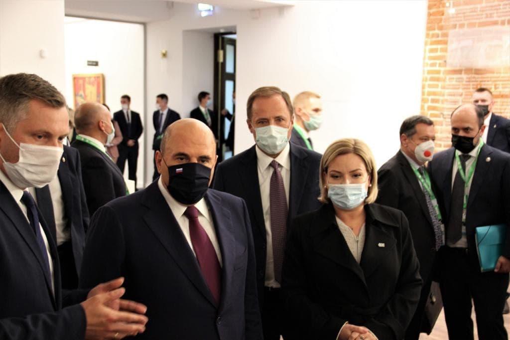 Рабочая поездка Председателя Правительства РФ Михаила Мишустина в ПФО
