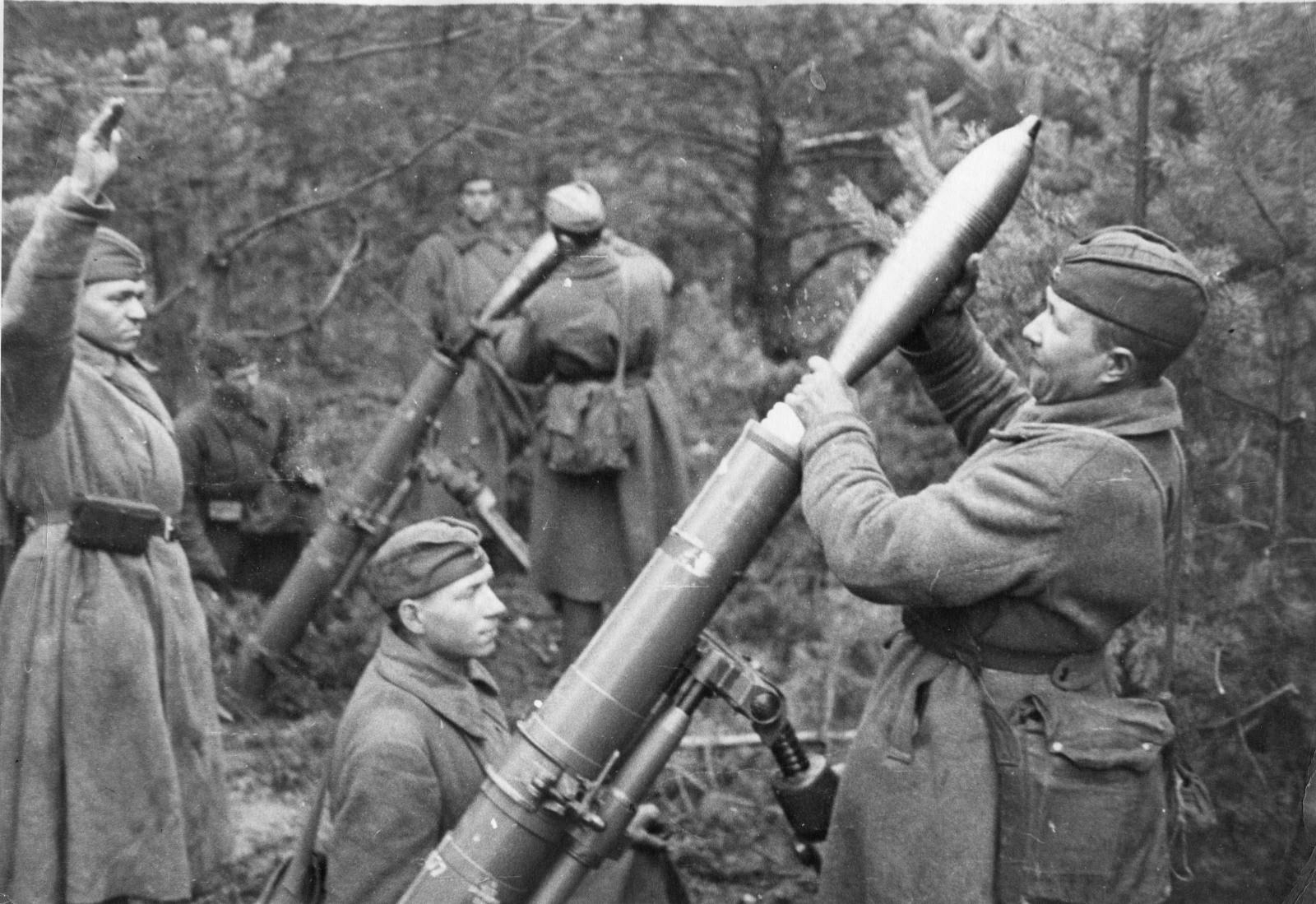The National Interest: Cоветское оружие, которое позволило победить во Второй мировой войне
