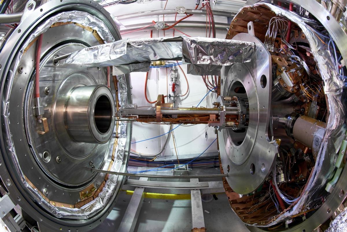 CERN: Новая ловушка для антиматерии поможет лучше изучить барионную асимметрию