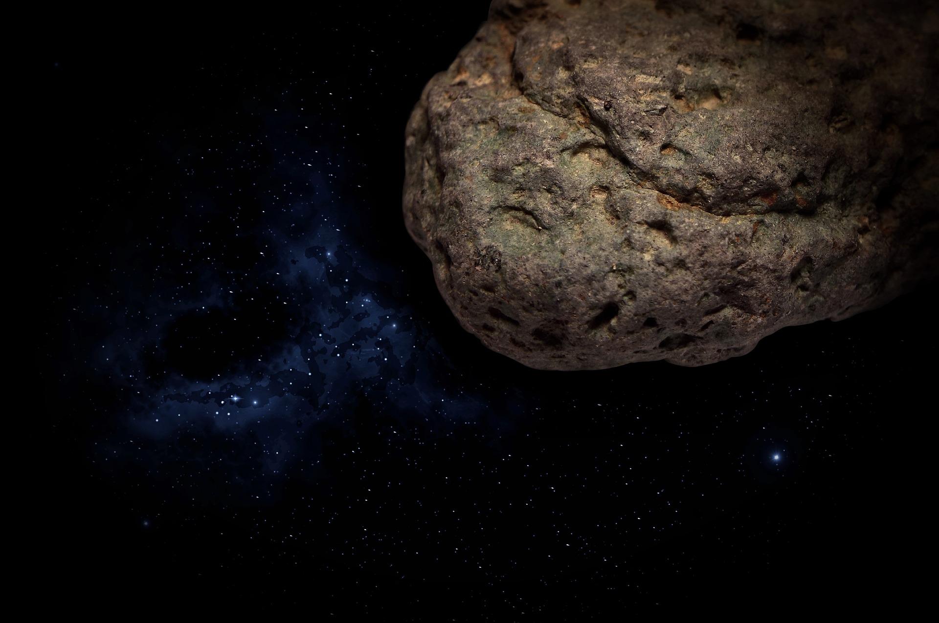 В Солнечной системе астрономами открыт самый быстрый астероид