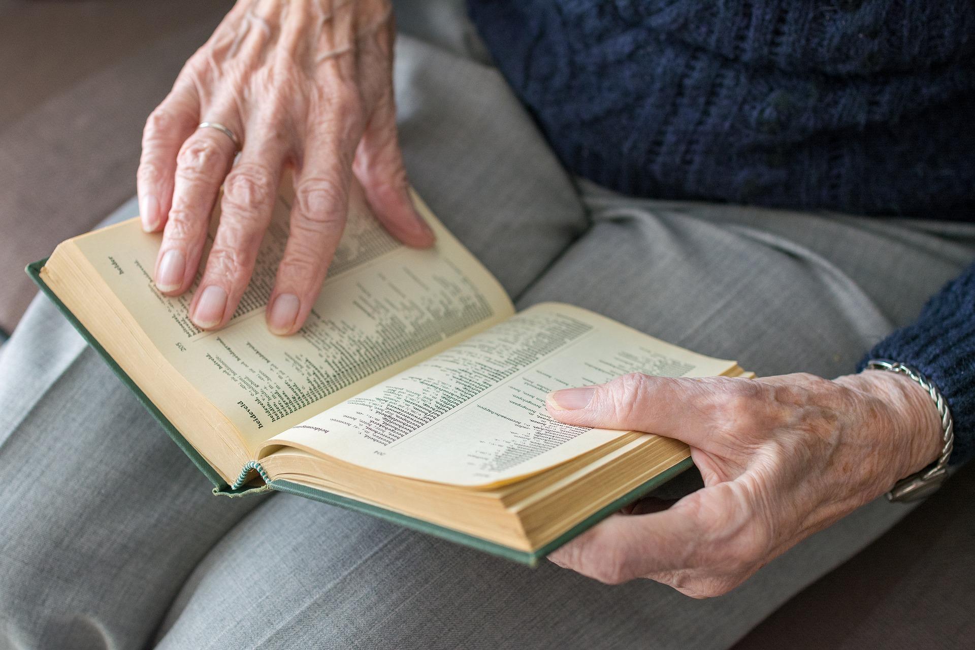 У пожилых людей с возрастом могут улучшиться некоторые когнитивные способности