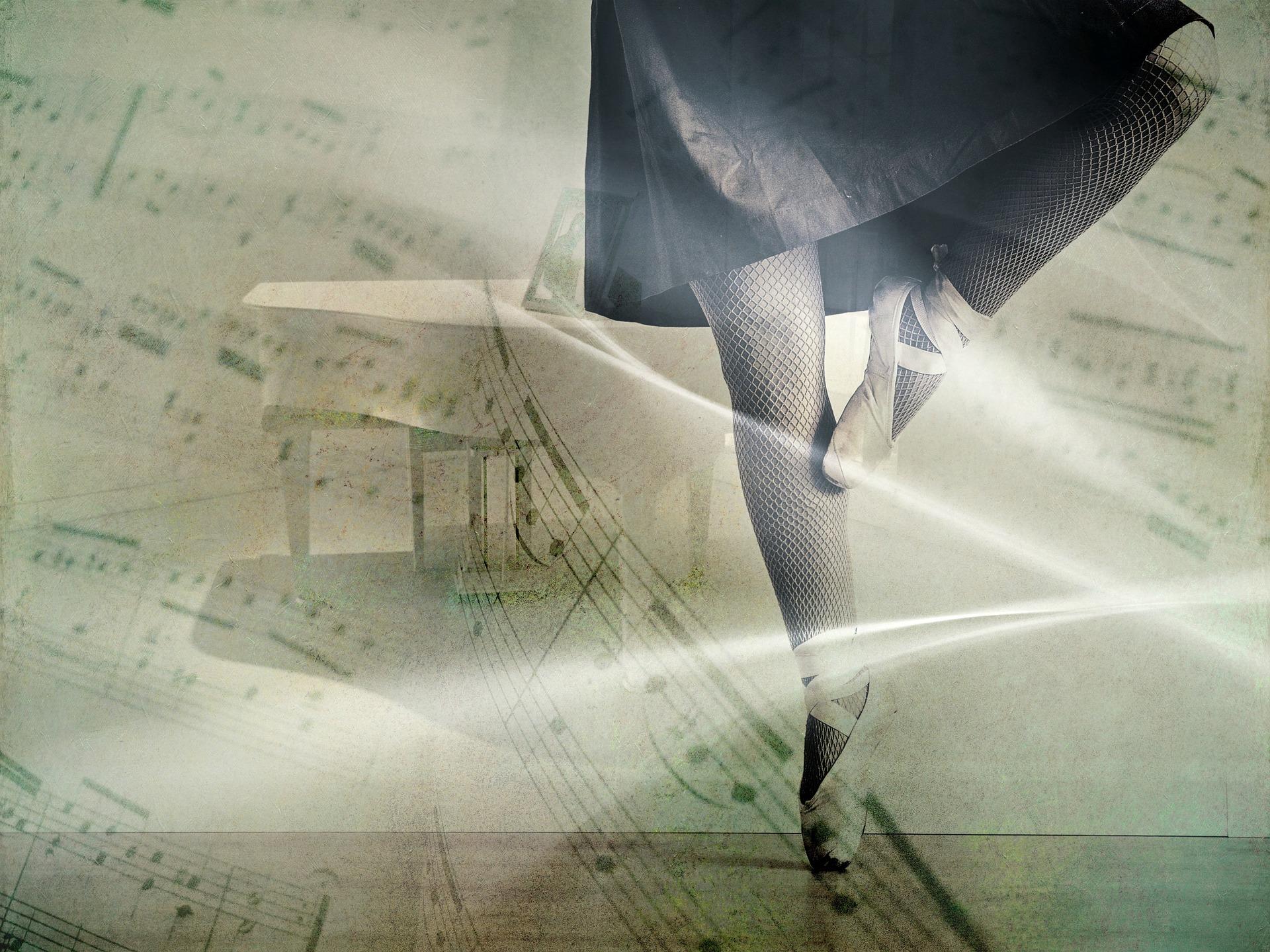 Балерина Кузьмина подсказала, как защитить коленные суставы без лекарств