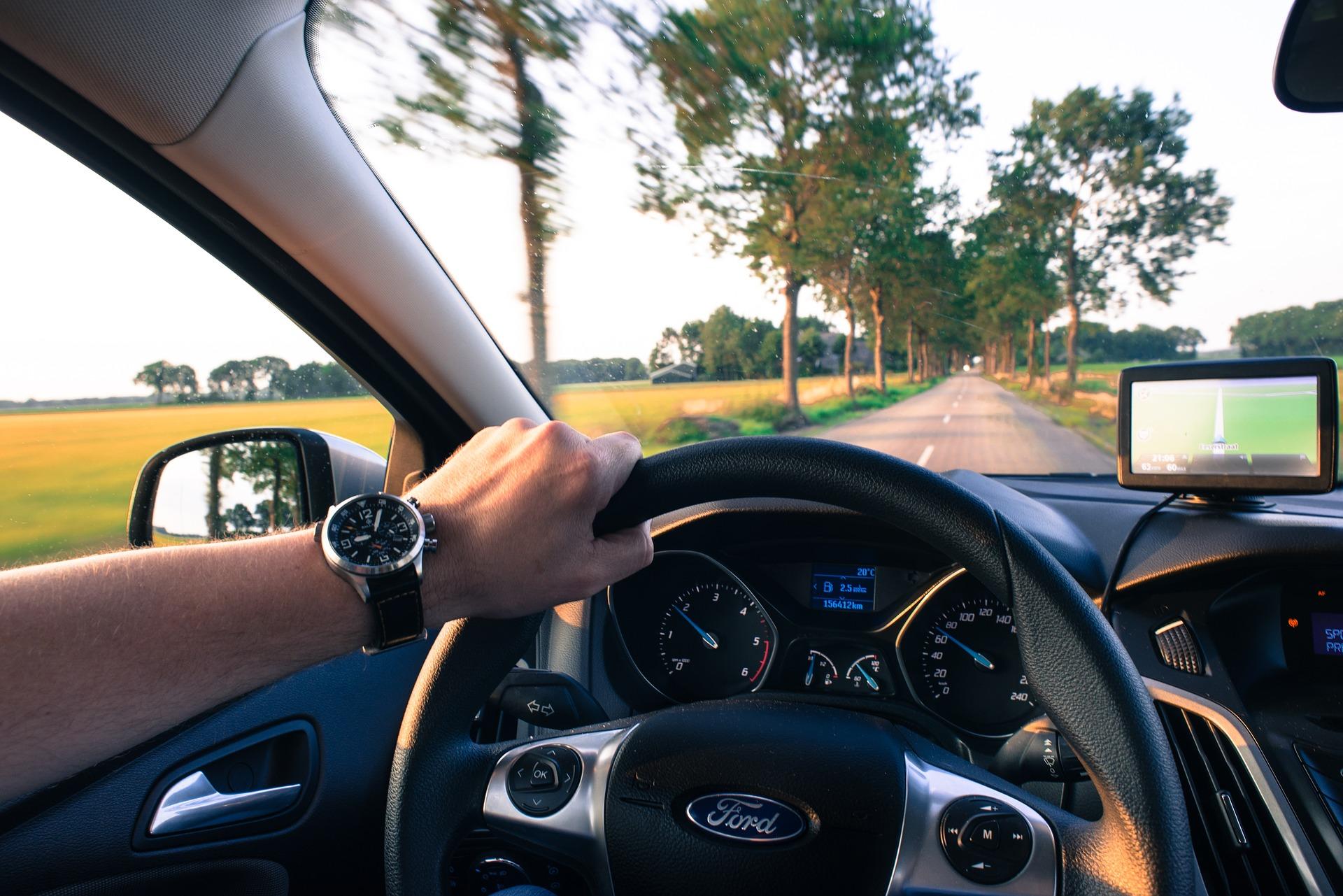 В США составлен рейтинг автомобилей с лучшей и худшей обзорностью
