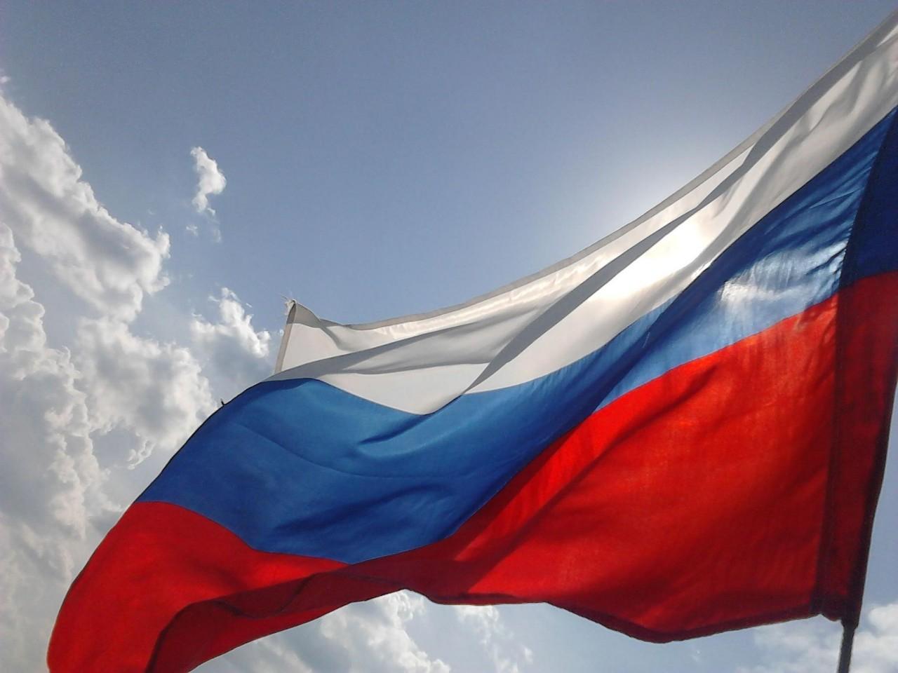 Жители Марий Эл смогут принять участие в интересных флешмобах в честь Дня флага России