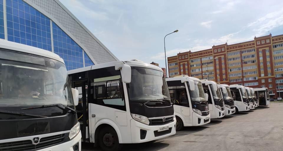 Минтранс Марий Эл выдал разрешения на пассажирские перевозки по четырем маршрутам