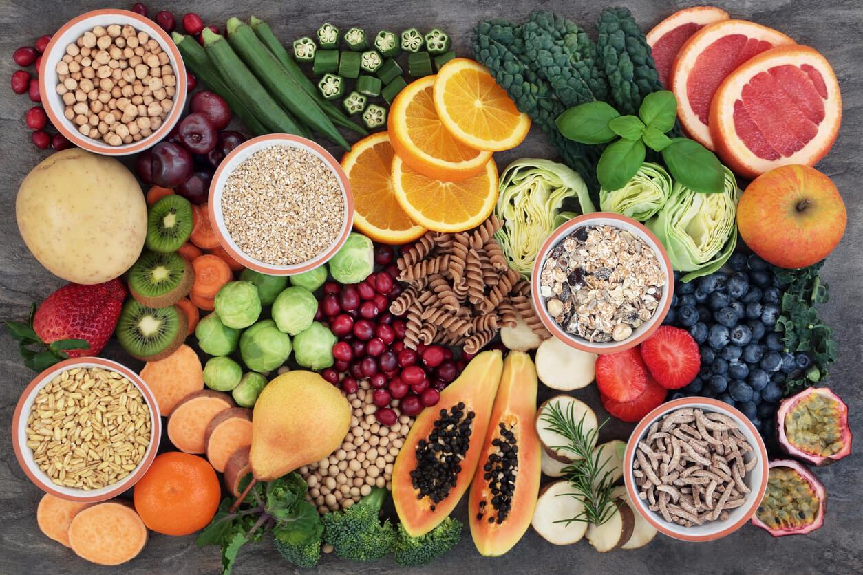 Недостаток клетчатки в диете увеличивает риск кишечной инфекции
