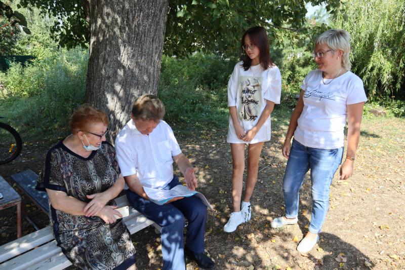 ОНФ увековечит память марийского композитора Кузьмы Смирнова