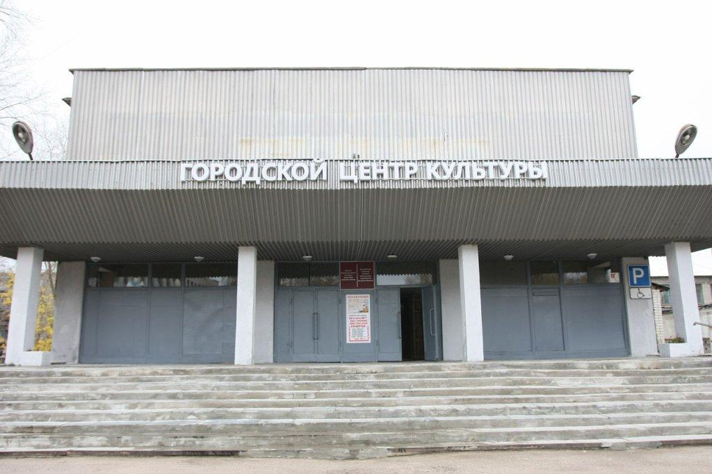 В Волжске в этом году отремонтируют два Центра культуры