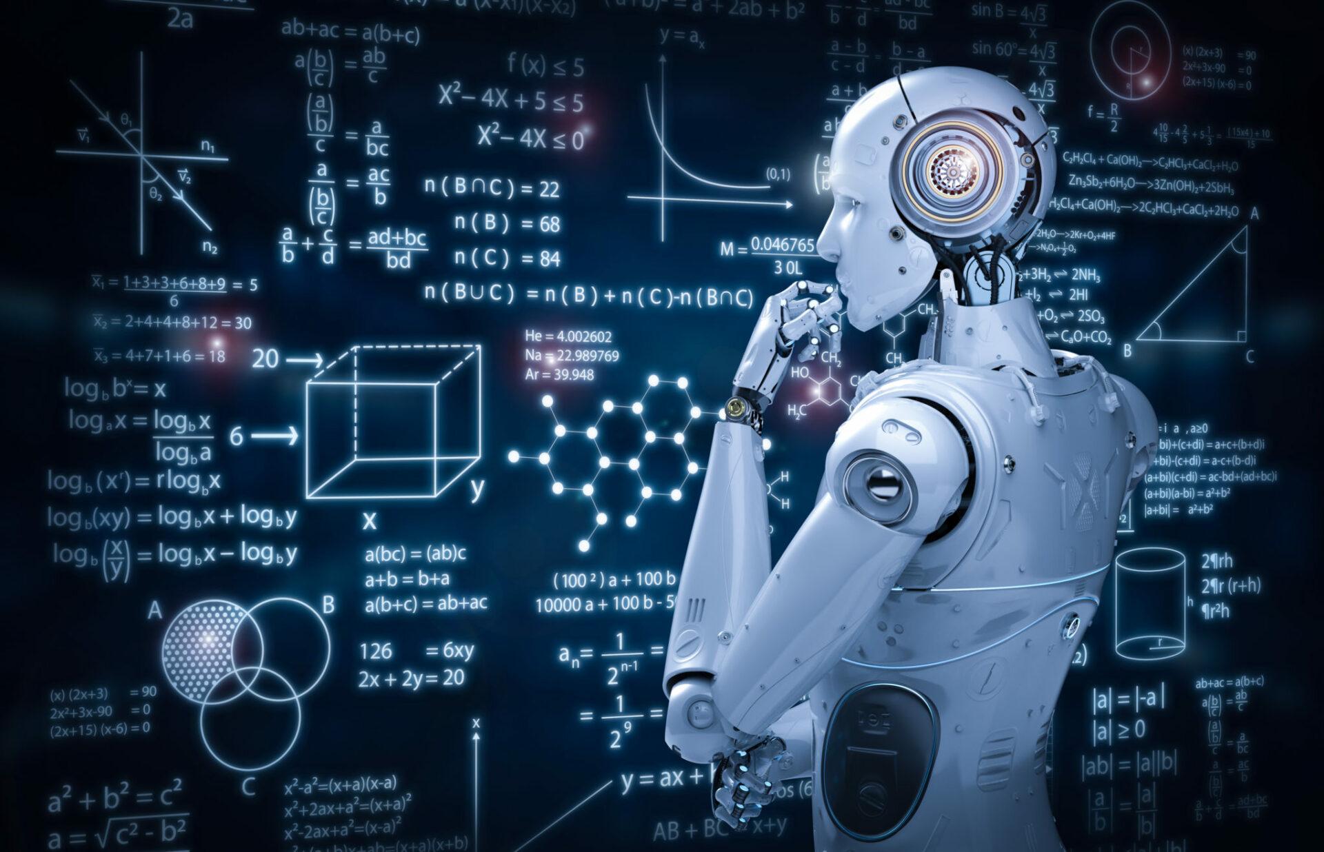 Ученые выяснили, как машинное обучение изменит науку