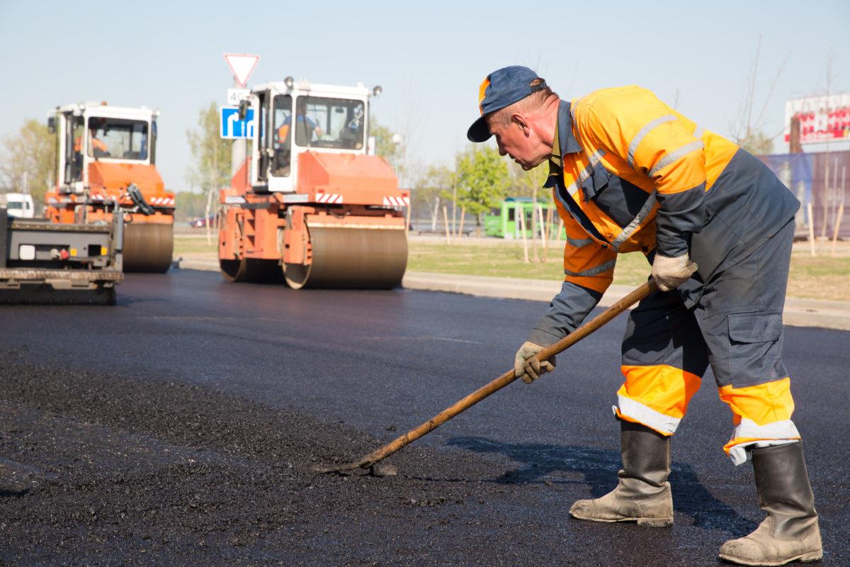 Марий Эл - в числе регионов, где почти выполнены планируемые в 2021 году дорожные работы