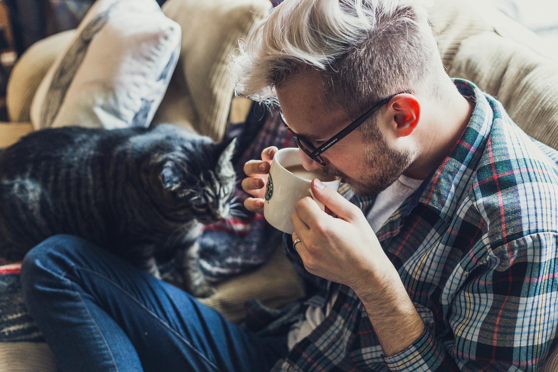Венгерский ученый Юдит Симон: три чашки кофе каждый день снижают риск инфаркта на 21%