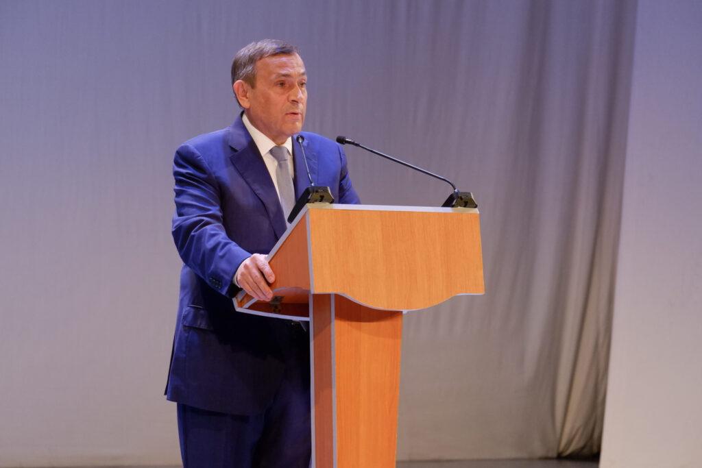 В Йошкар-Оле торжественно открыли здание Марийской государственной филармонии
