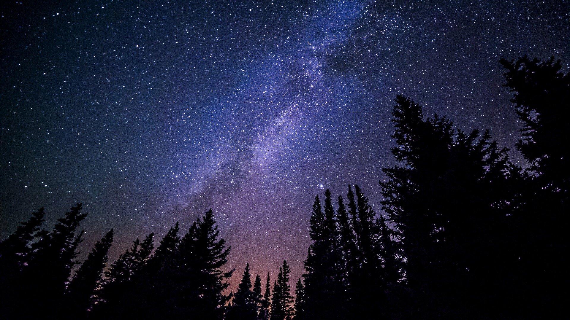 Тысячи неизвестных ранее радиосигналов галактик обнаружили астрономы