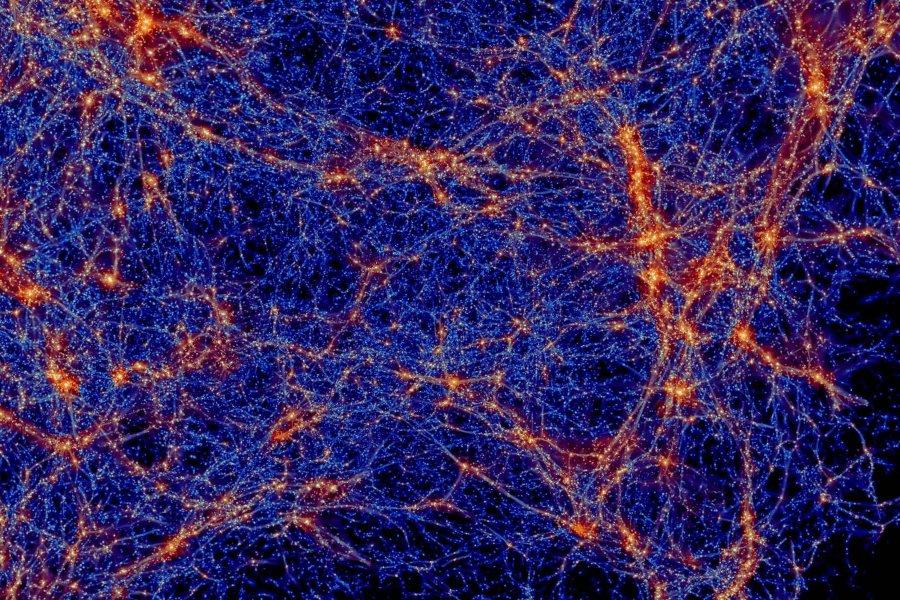 В России разработали гибридный материал для поиска гипотетических частиц темной материи