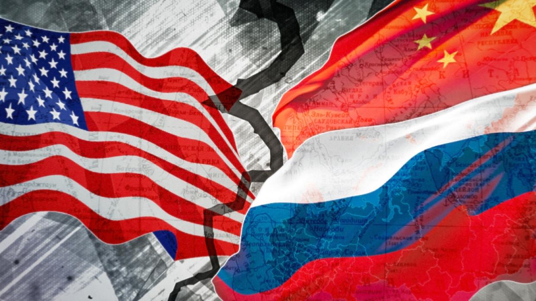 NI: США рискуют потерпеть фиаско в случае войны с РФ и Китаем