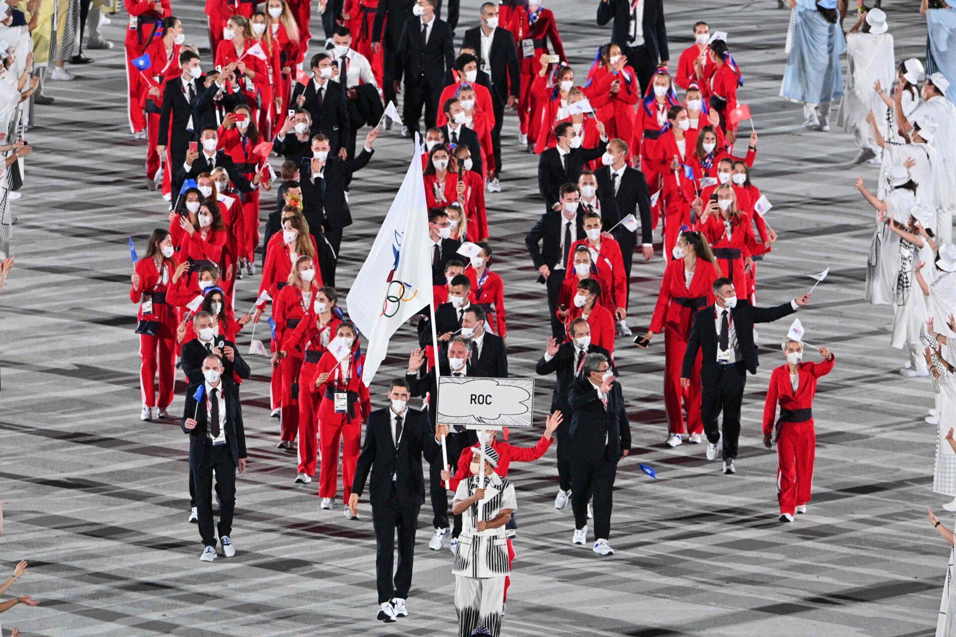 Олимпиада-2020: итоги выступления Сборной России