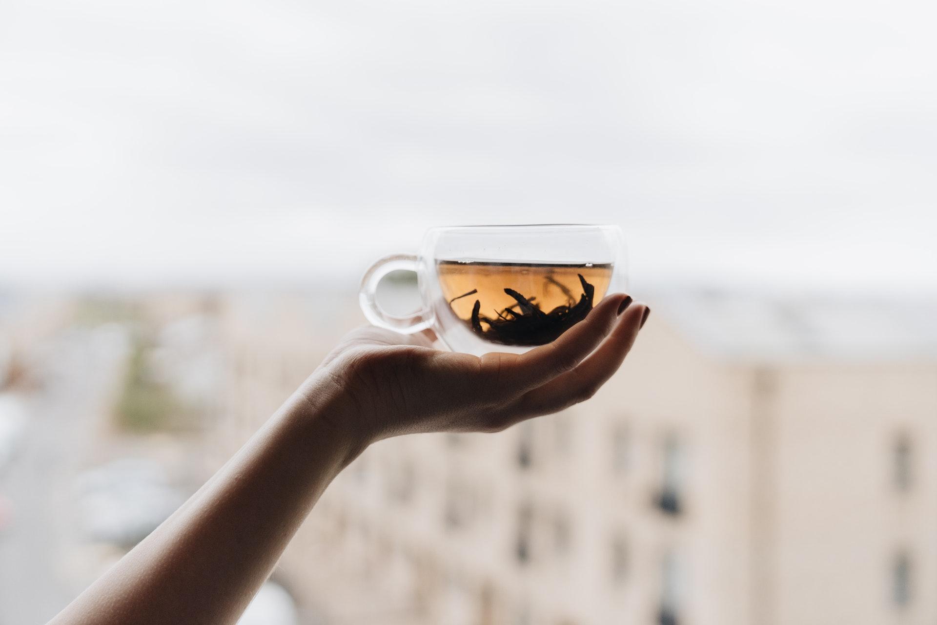 Популярный у граждан РФ чай может защитить от рака, диабета и болезней сердца