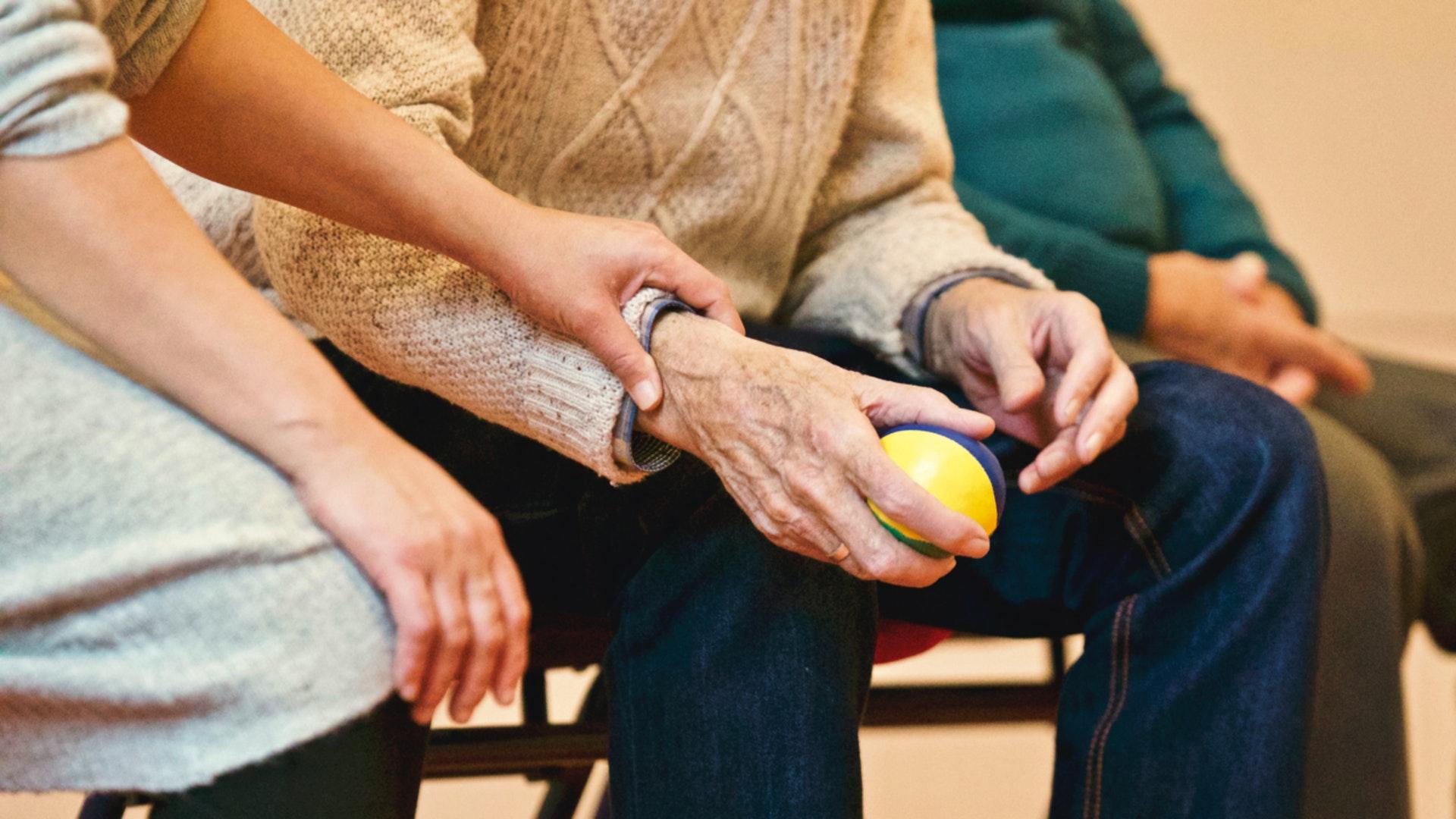Ключевые умственные способности у человека с возрастом могут улучшаться
