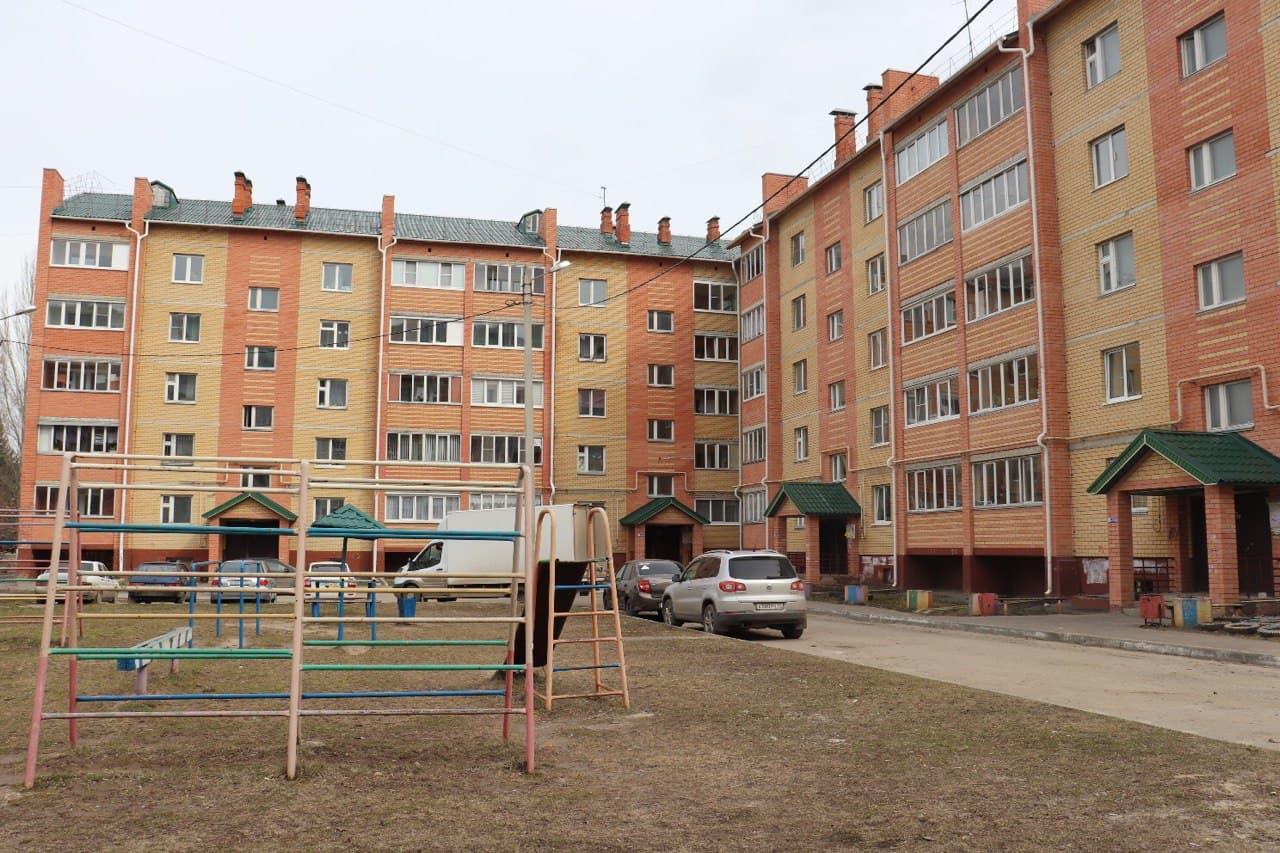 К новому отопительному сезону УК и ТСЖ Йошкар-Олы подготовлены немногие дома