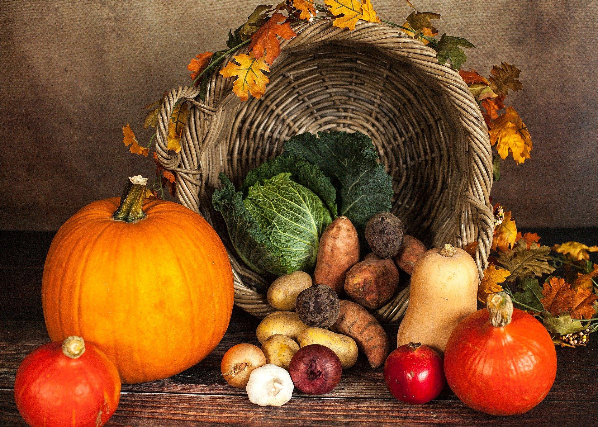 Postimees: перечислили 5 овощей, которые могут оказаться вредными для здоровья человека