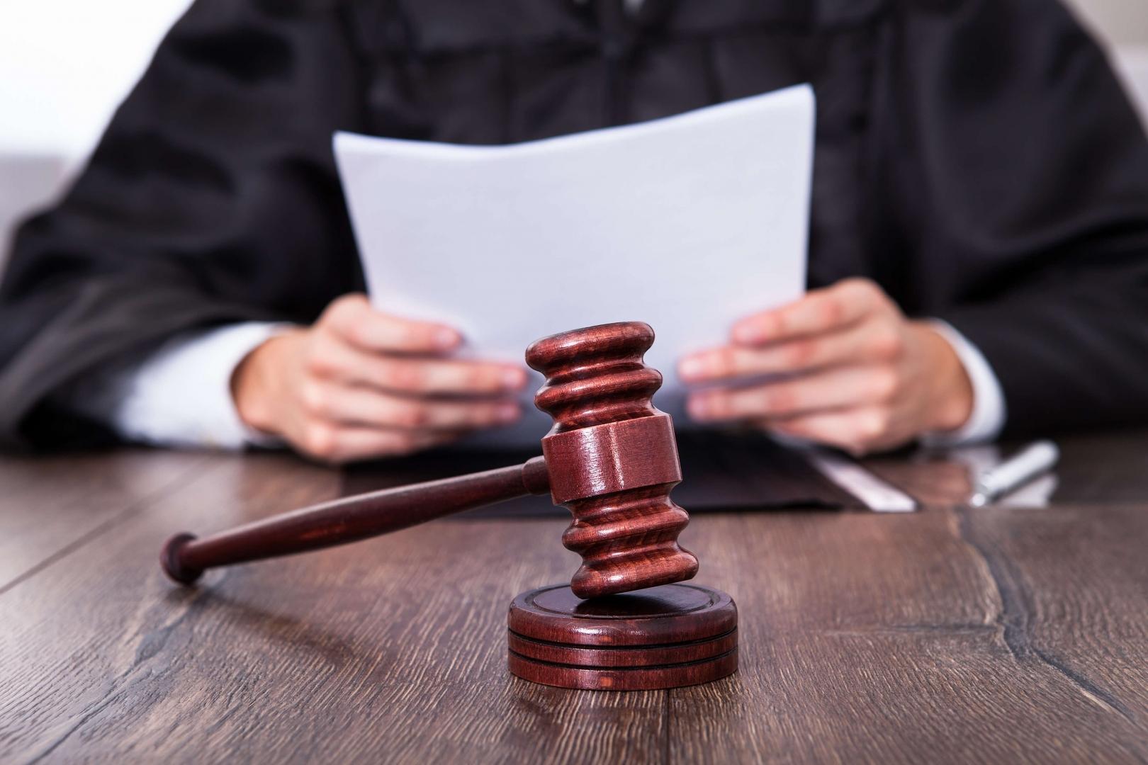 В Марий Эл вынесен приговор 2 заключенным, совершившим побег из колонии-поселения